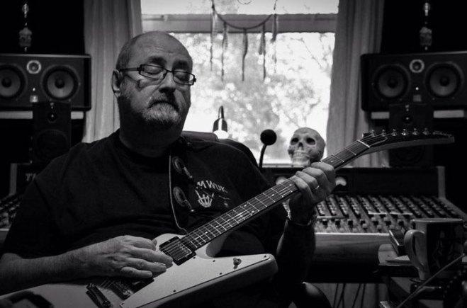 R.I.P. Famed Rock/Metal Producer Chris Tsangarides