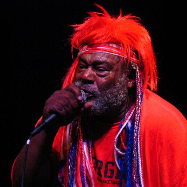 """George Clinton Says Toronto """"Had the Best Weed Around"""" in the '90s"""