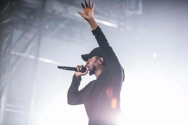 Kendrick Lamar, Sam Smith and U2 Added as Grammy Performers