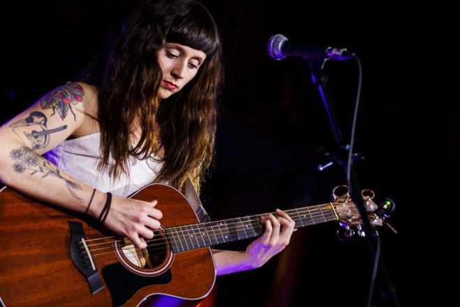 Waxahatchee Maps Out North American Tour with Hurray for the Riff Raff and Bedouine