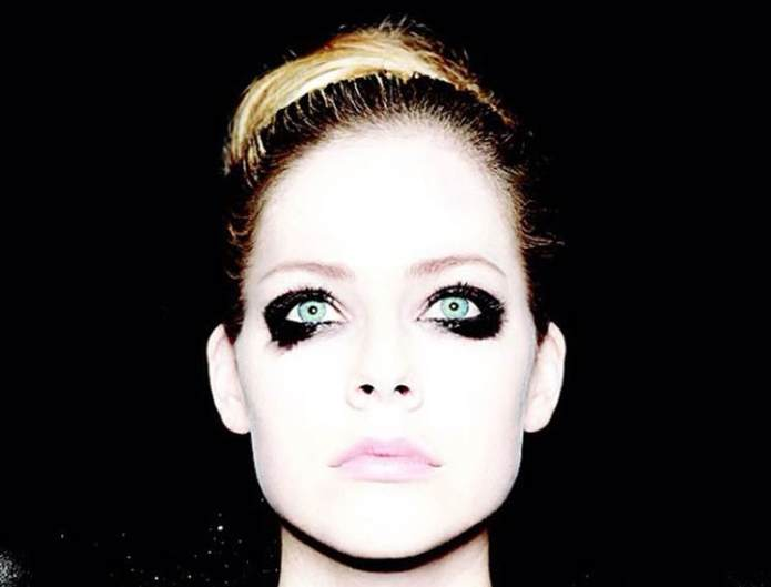 Five facts worthy of note that you may not know about Avril Lavigne