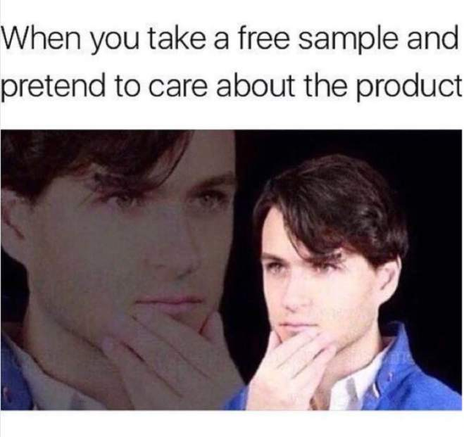 Cardi B Shared a Meme Featuring Vampire Weekend's Ezra Koenig