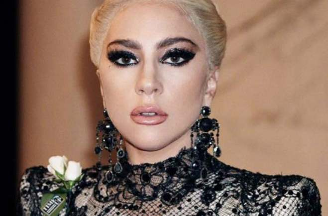 Lady Gaga, Cardi B, Lorde Show Solidarity with Time's Up on the Grammys Red Carpet