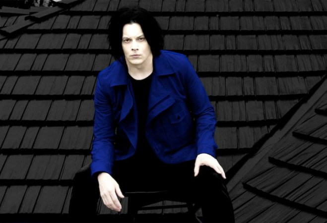 Jack White Bans Phones from Upcoming Live Shows