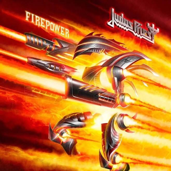 "Judas Priest Unveil New 'Firepower' LP, Share ""Lightning Strike"" Video"