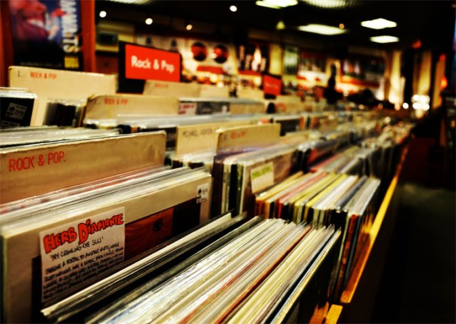 Vinyl Sales Hit a New High in Canada, According to Nielsen's 2017 Report
