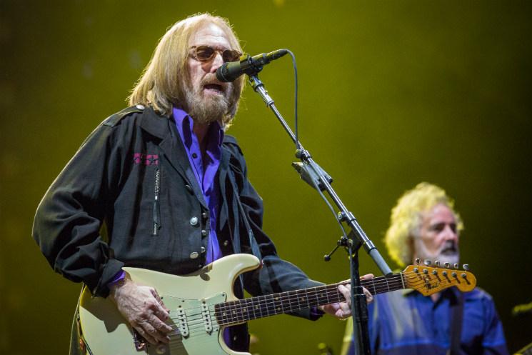 Tom Petty & the HeartbreakersLeBreton Flats Park, Ottawa ON, July 16