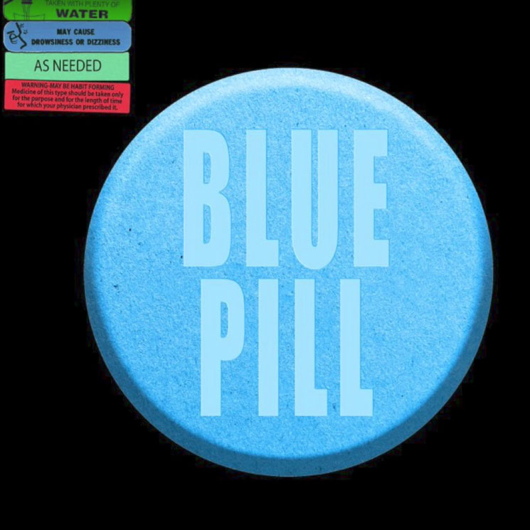 "Image result for Metro Boomin Feat. Travis Scott ""Blue Pill"""