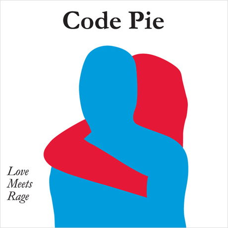 code pie love meets rage review