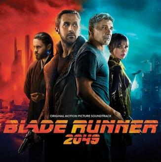 Here's the New 'Blade Runner 2049' Soundtrack