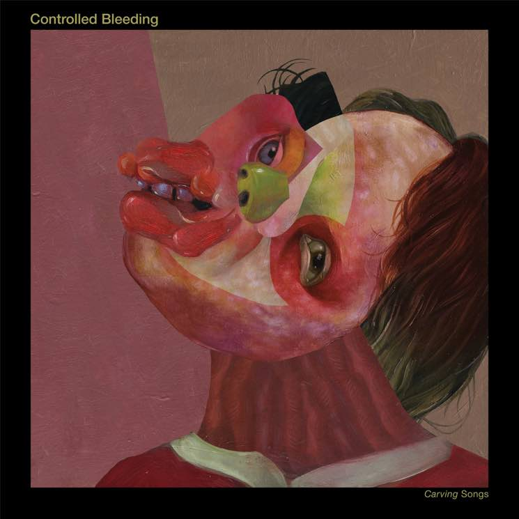 Controlled BleedingCarving Songs