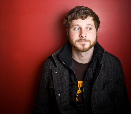 Dan Mangan - Live on 'Comedy Bang Bang'