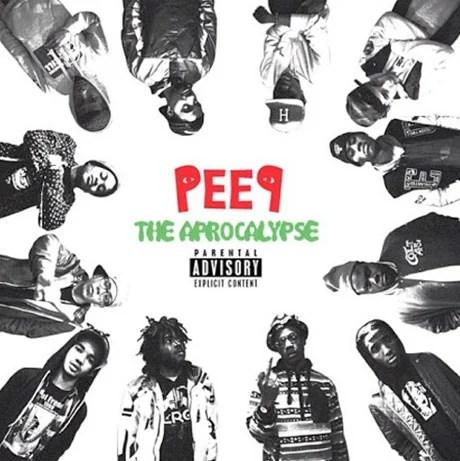 Joey Bada$$ - 'Peep the Aprocalypse' (mixtape)