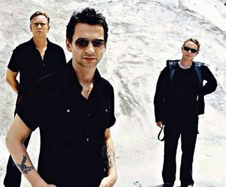 Depeche Mode - Rewind; 30 Years at the Edge