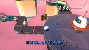 Astro Playroom - Коллекционные предметы