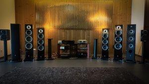 Infosessie optimalisatie van uw audiosysteem