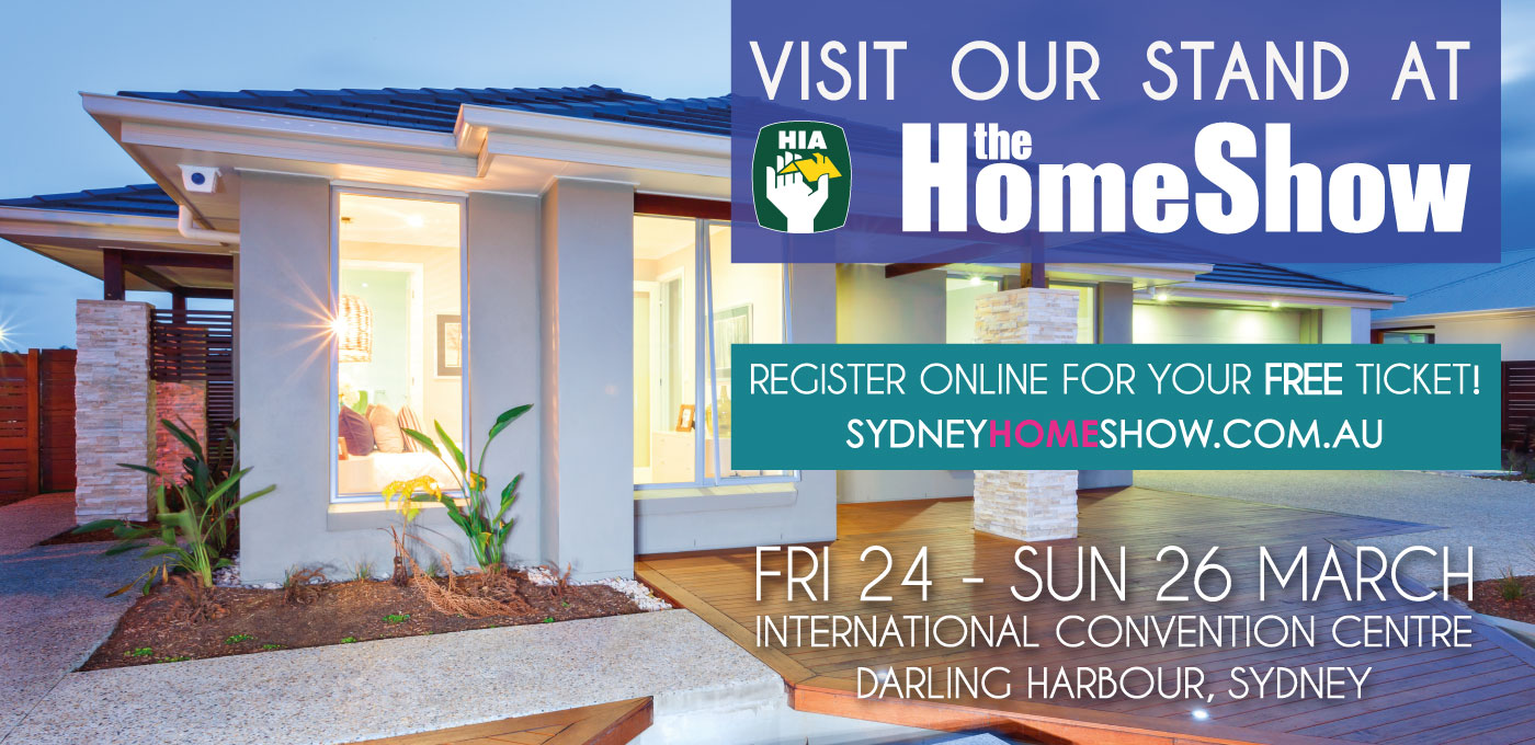 Hia Home Ideas Expo Canberra