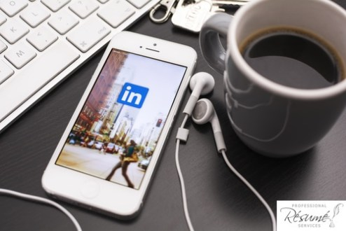How to Develop Your C Level Linkedin Profile   Executive Resume Services Your LinkedIn profile can have an impact on whether you get hired