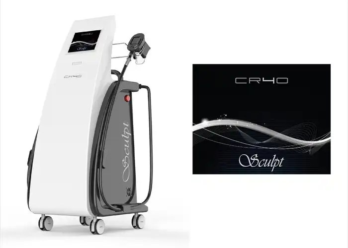 Dubai Sculpt Cryo4 Fat Freezing System