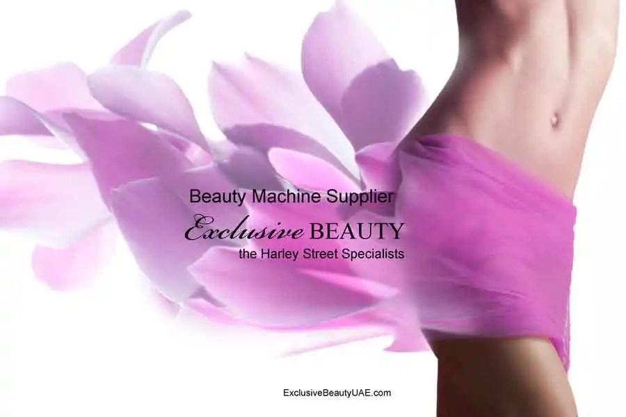 Beauty Machine Supplier