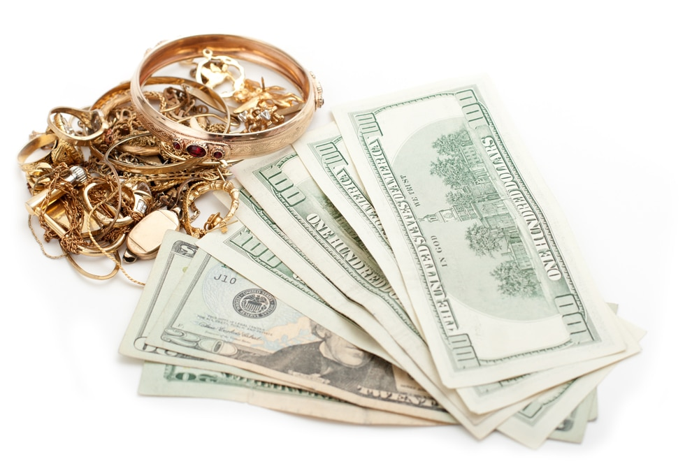 Cash For Gold NYC Sell Gold Jewelry Exclusive Buyers