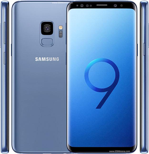 Network Unlock Service Samsung Galaxy S9 S9 Plus AT&T cricKet