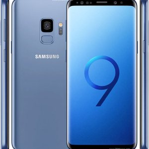 CARRIER RELEASE Service Samsung Galaxy S9 S9 Plus Sprint