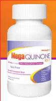 MegaQuinone K2-7 Vitamin K2
