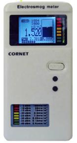 Cornet ED88T Electrosmog Meter