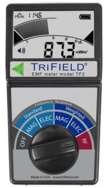 TrifieldTF2 Electrosmog Meter