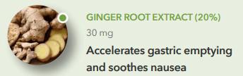 MegaGuard ingredient