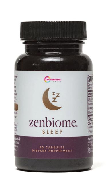 Zenbiome Sleep