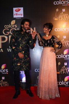 Avika Gor and Manish Raisinghan (Source: tellydhamal.com)