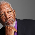 75 Extraordinary Morgan Freeman