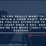 Darren Hardy Quotes on Success