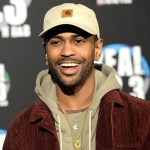 Inspirational Big Sean Quotes on Success
