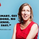 Susan Wojcicki Quotes on Success