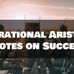 Inspirational Aristotle Quotes on Success