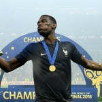 Paul Pogba Quotes on Motivation