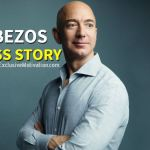 Memorable Jeff Bezos Success Story