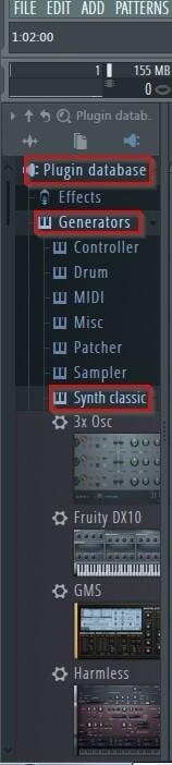fl patcher sampler