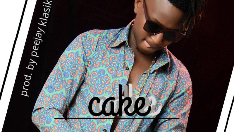 Cake - Baba jowo image