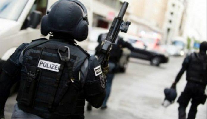 გერმანელი პოლიციელები მარიხუანის დეკრიმინალიზაციას ითხოვენ