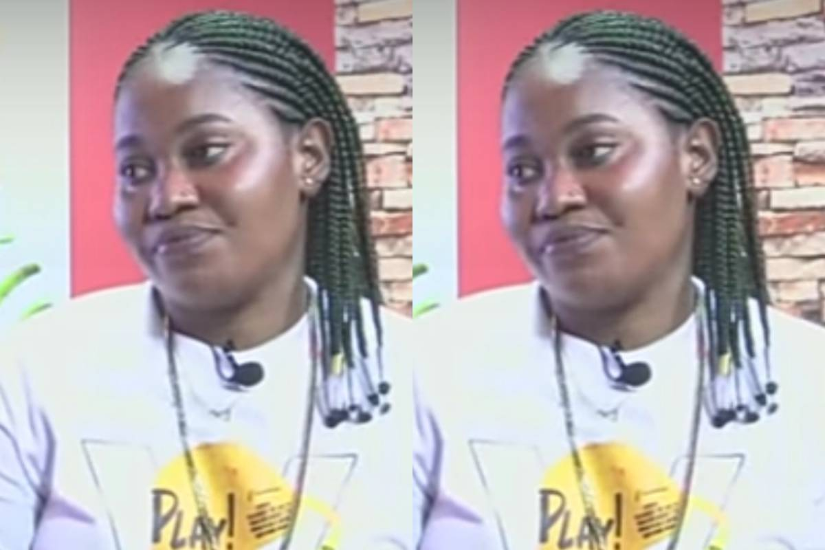 Lady Reveals Sleeping With A Pastor