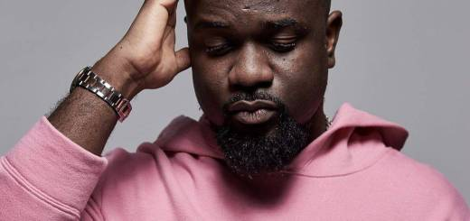 Ghanaian rapper,Sarkodie