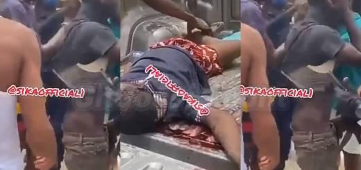 kasoa killing