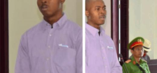 Unachukwu Chiluba Paulinus