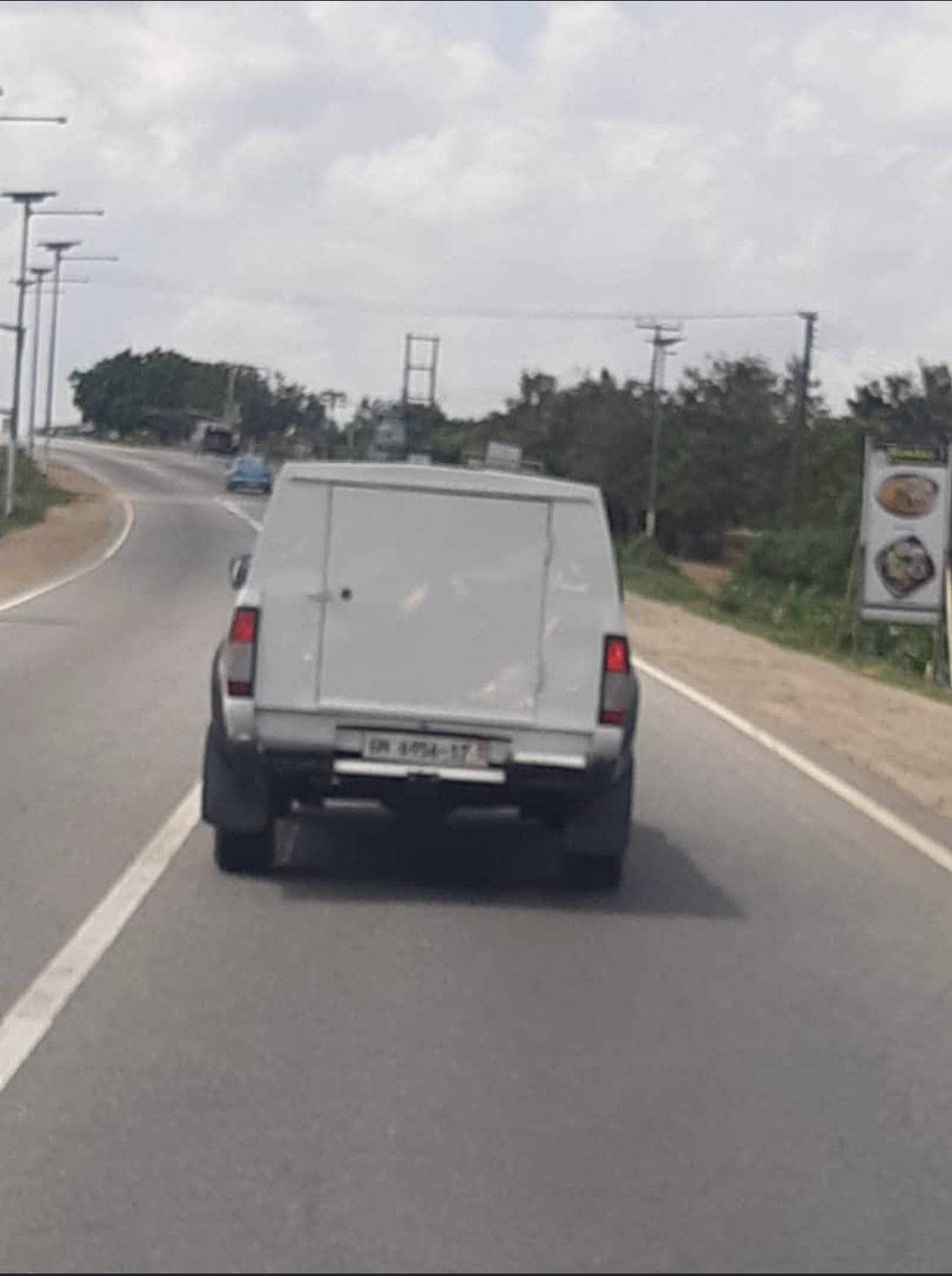 Armed robbers attack another bullion van