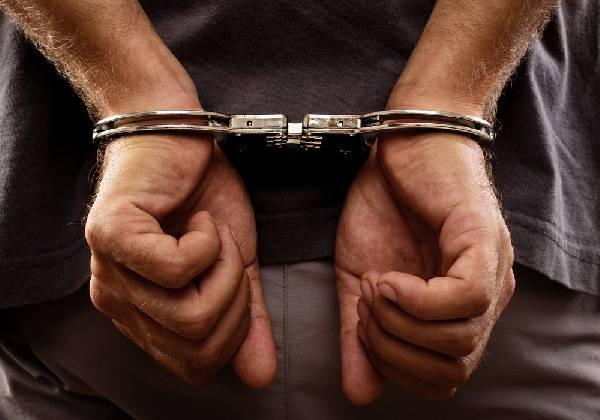 215 suspected criminals arrested