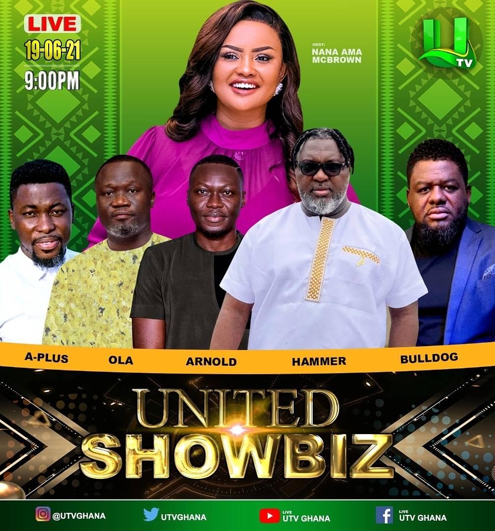 United Showbiz